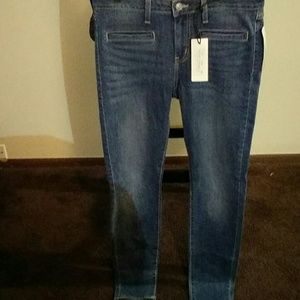 Denim - Women's BLUE JEANS